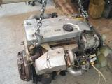 Mitsubishi Canter двигатель 4d36 в Алматы