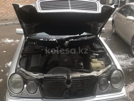 Mercedes-Benz E 280 1997 года за 3 200 000 тг. в Алматы – фото 10