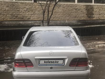 Mercedes-Benz E 280 1997 года за 3 200 000 тг. в Алматы – фото 12