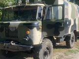 ГАЗ  66 1990 года за 3 500 000 тг. в Алматы