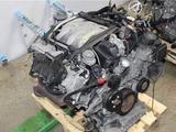 Двигатель на мерседес 272 3.5л (mersedes S221) за 85 000 тг. в Алматы