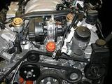 Двигатель на мерседес 272 3.5л (mersedes S221) за 85 000 тг. в Алматы – фото 2