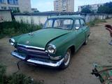 ГАЗ 21 (Волга) 1959 года за 1 500 000 тг. в Актобе – фото 2