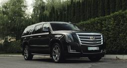 Cadillac Escalade 2016 года за 27 000 000 тг. в Алматы