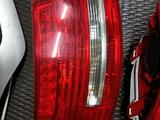 Фары задние диоды Audi A6 C6 за 80 000 тг. в Алматы – фото 3