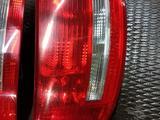 Фары задние диоды Audi A6 C6 за 80 000 тг. в Алматы – фото 4