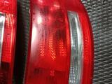 Фары задние диоды Audi A6 C6 за 80 000 тг. в Алматы – фото 5