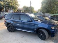 BMW X5 2001 года за 4 200 000 тг. в Алматы