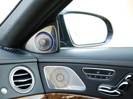 Mercedes-Benz S 63 AMG 2014 года за 29 500 000 тг. в Алматы – фото 10