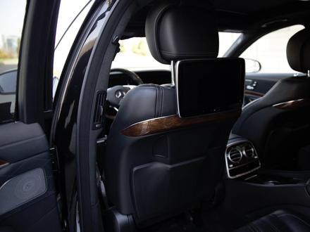 Mercedes-Benz S 63 AMG 2014 года за 29 500 000 тг. в Алматы – фото 11