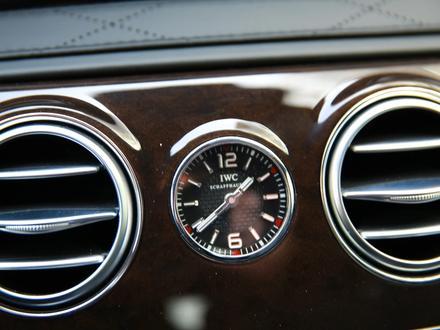 Mercedes-Benz S 63 AMG 2014 года за 29 500 000 тг. в Алматы – фото 15