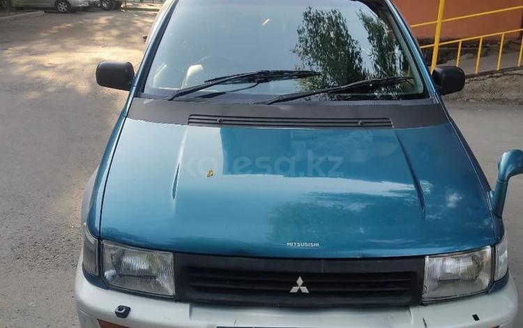Mitsubishi RVR 1995 года за 1 650 000 тг. в Алматы