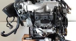 """Двигатель Toyota 1MZ-FE 3.0 л Привозные """"контактные"""" двигат за 67 520 тг. в Алматы"""