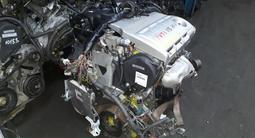 """Двигатель Toyota 1MZ-FE 3.0 л Привозные """"контактные"""" двигат за 67 520 тг. в Алматы – фото 2"""