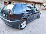 Volkswagen Golf 1995 года за 1 800 000 тг. в Алматы – фото 3
