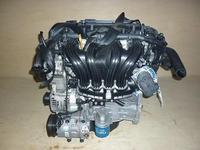 Двигатель Toyota Avensis D4 за 66 000 тг. в Алматы