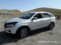 ВАЗ (Lada) Vesta Cross 2018 года за 5 800 000 тг. в Алматы