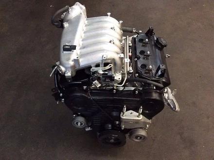 Двигатель МИТСУБИШИ Пажеро 6G (75-74-72) за 1 000 тг. в Алматы – фото 2