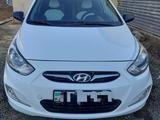 Hyundai Accent 2013 года за 5 000 000 тг. в Атырау – фото 3