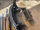 Бампера перед/зад, пороги, губа BMW 335 F30 за 250 000 тг. в Алматы – фото 5