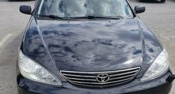 Toyota Camry 2005 года за 5 380 000 тг. в Кызылорда – фото 4