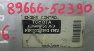 Блок управления efi Toyota MARK II JZX90 1JZ за 11 500 тг. в Павлодар