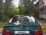 Toyota Avensis 1998 года за 2 400 000 тг. в Талдыкорган – фото 4