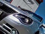 Volkswagen Eos 2006 года за 5 000 000 тг. в Караганда – фото 5
