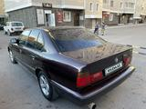 BMW 525 1992 года за 1 599 999 тг. в Нур-Султан (Астана) – фото 4