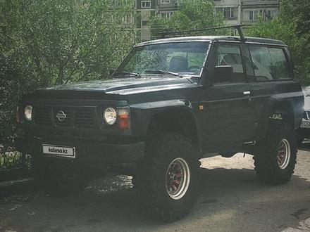 Nissan Patrol 1993 года за 3 500 000 тг. в Нур-Султан (Астана) – фото 4