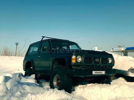 Nissan Patrol 1993 года за 3 500 000 тг. в Нур-Султан (Астана) – фото 5