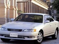 Бампер передний Toyota mark 90 за 70 000 тг. в Талдыкорган