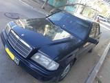 Mercedes-Benz C 220 1994 года за 1 500 000 тг. в Кызылорда