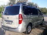 Hyundai H-1 2008 года за 5 200 000 тг. в Кызылорда – фото 4