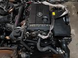 Двигатель Mercedes m271 2.0 из Японии в сборе за 500 000 тг. в Петропавловск – фото 2