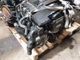 Двигатель Mercedes m271 2.0 из Японии в сборе за 500 000 тг. в Петропавловск – фото 3