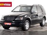 Mercedes-Benz ML 320 2000 года за 2 170 000 тг. в Шымкент