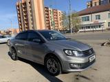 Volkswagen Polo 2018 года за 6 500 000 тг. в Кокшетау – фото 2