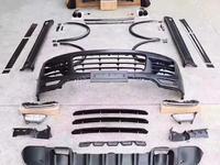 Астана Обвес Porsche gts за 1 125 000 тг. в Нур-Султан (Астана)