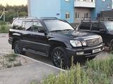 Lexus LX 470 2005 года за 8 800 000 тг. в Усть-Каменогорск – фото 4