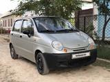 Daewoo Matiz 2009 года за 850 000 тг. в Туркестан