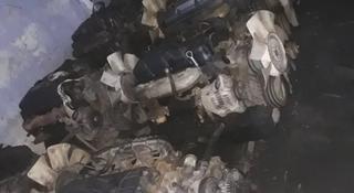 Дизельный двигатель контрактный со всеми навесными из Кореи в Алматы