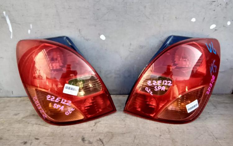 На Тойоту Королла Версо, 2001-2004 гв — фонарь левый и… за 25 000 тг. в Алматы