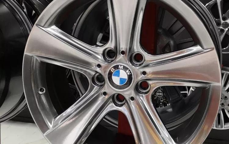 Комплект новых дисков r17 5*120 на BMW за 140 000 тг. в Павлодар