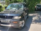 Mitsubishi Challenger 1997 года за 2 900 000 тг. в Алматы