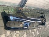 Бампер передний w 176 w176 AMG A class a200 за 85 000 тг. в Алматы – фото 2