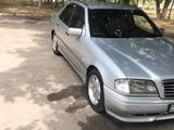 Mercedes-Benz C 230 1997 года за 2 600 000 тг. в Тараз – фото 4