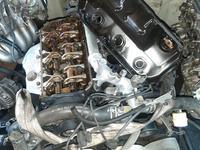 Двигатель Mitsubishi Montero 3.8 Объем за 900 000 тг. в Алматы