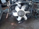 Двигатель Mitsubishi Montero 3.8 Объем за 900 000 тг. в Алматы – фото 2