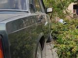 ВАЗ (Lada) 2107 2010 года за 850 000 тг. в Шымкент – фото 5